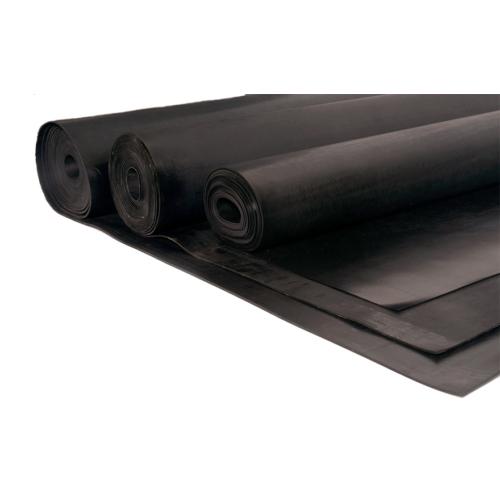 Gumilemez 4mm 1 vászon 1,3m széleség