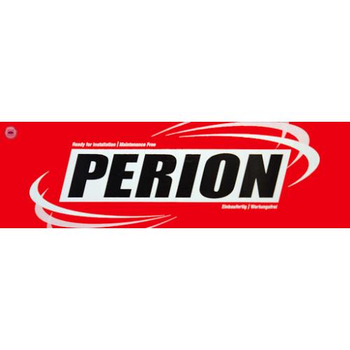 PERION Akkumulátor PB24R 12V 45Ah 330A jobb+