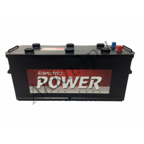 Electric Power Heavy Duty 12V 155Ah 900A