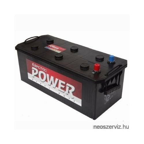 Electric Power Heavy Duty 12V 180 Ah 1000A bal+