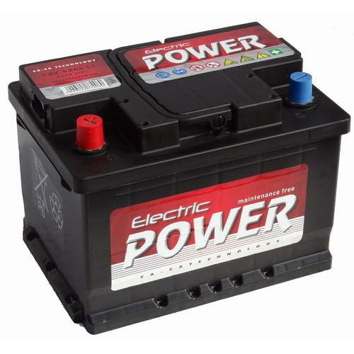 Electric Power 12V 55Ah 450A