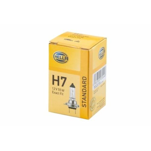 HELLA H7 12V 55W izzó