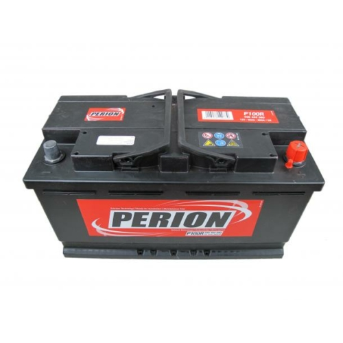 PERION Akkumulátor P100R 12V 95AH 800A jobb+